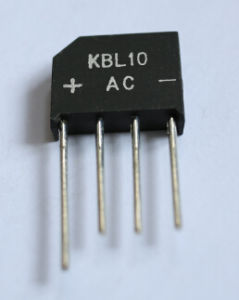 0.8A/1.0A, 200-1000V---Silicon Bridge Diode---Tb2s, Tb4s, Tb6s, Tb8s, Tb10s pictures & photos
