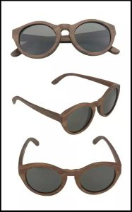 High Quality New Fashion Wood Sunglasses Psb00 pictures & photos