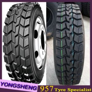 Chinese Factory Truck Tyre 12r22.5 pictures & photos
