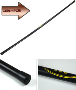 1.6m Extended Protection Stick, Riot Batons Self-Defense pictures & photos