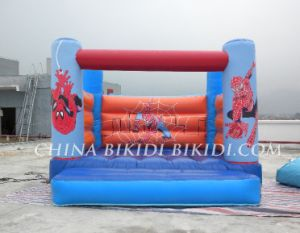 Inflatable Bouncers, Cheaper Bouncer, Jumper, Jumping Castle with Art Panel (B2067) pictures & photos