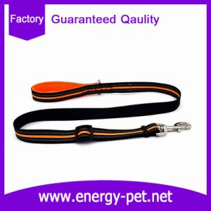 High Reflective Pet Products of Dog Leash with Mesh Handle