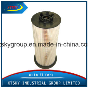 Auto Filter FF5695 for Benz pictures & photos