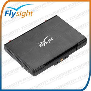 Flysight Black Pearl Fpv Monitor with 3s/100mha Li Battery