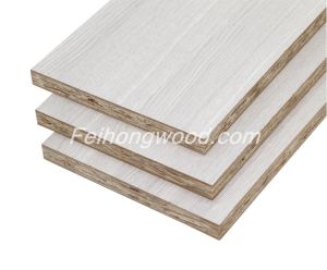 Poplar Veneered OSB for Laminating pictures & photos