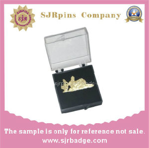Lapel Pin Plastic Box, Gift, Souvenir pictures & photos