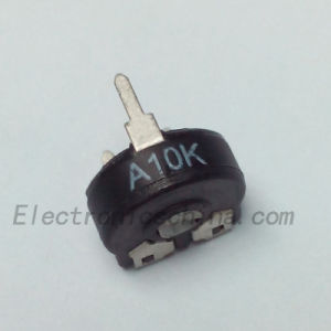 China Trimmer Potentiometer