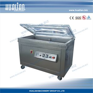 Hualian 2015 Food Sealer Vacuum (DZ-1040) pictures & photos