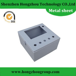 OEM ODM Customized Sheet Metal Fabrication Auto Parts pictures & photos