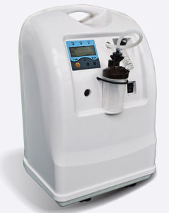 Fzy-N3 Hot Selling CE Approved Home Oxygen Generator pictures & photos