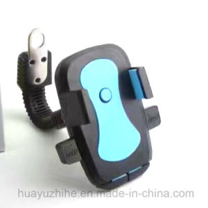 Universal Motorcycle Holder for Mobile Phone pictures & photos