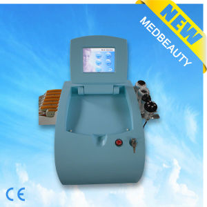 8 Paddles Lipo Laser Plus Cavitation and Radiofrequency (-MB650Plus) pictures & photos