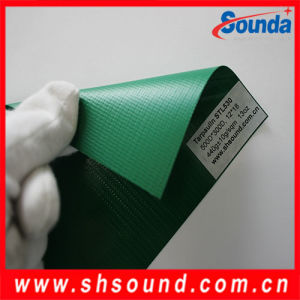 High Quality PVC Tent Material pictures & photos
