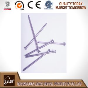 Best Quality Low Price Iron Common Nails pictures & photos