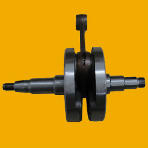 Ax100 Motorbike Crankshaft, Motorcycle Crankshaft for Suzuki pictures & photos