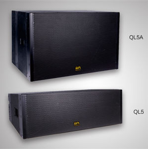 Powerful Professional Line Array Speaker / Audio System (QL5) pictures & photos