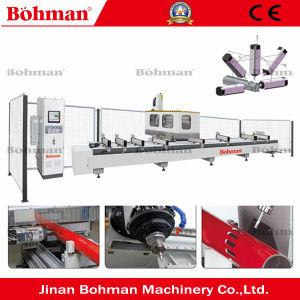 Window Machine/Aluminium Process/Four Axis CNC Porcessing Center pictures & photos