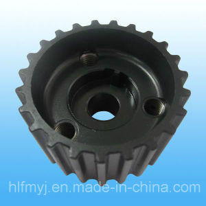 Timing Pulley for Automobile Transmission Hl030006 pictures & photos