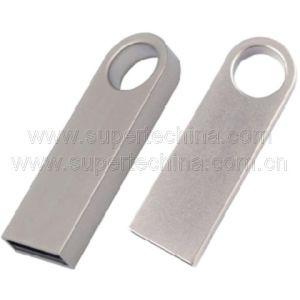 Mini Metal UDP USB Flash Drive (S1A-8106C) pictures & photos