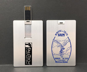 USB flash drive Metal Card OEM Logo Pendrives Flash Card USB Flash Disk USB Memory Card USB 2.0 Drive Memory Stick USB Thumb Drive Flash Card pictures & photos