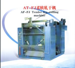 Tender Dry-Rolling Machine