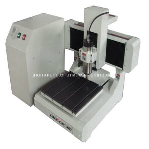 Mini CNC Machine for Advertising pictures & photos