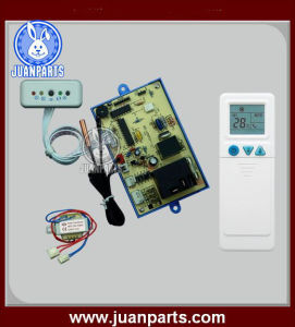 Refrigeration Spare Parts QD-U05PG+ pictures & photos