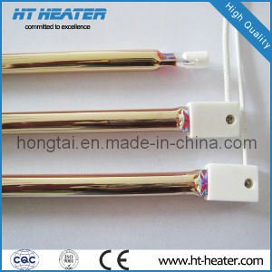 Hongtai High Quality Infrared Halogen Heating Tube pictures & photos
