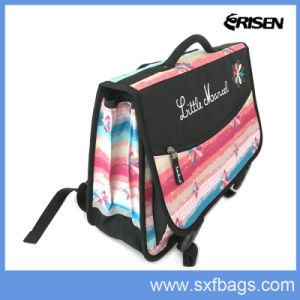 2016 Newest Promotional Fashion PP Board Bag School Backpack pictures & photos