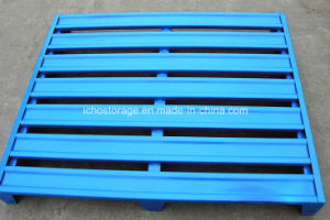 High Quality Steel Pallet for Warehouse pictures & photos