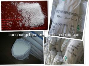 Mono-Potassium Phosphate Agriculture Grade (99% 98% 96% content) Fertilizer MKP pictures & photos
