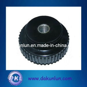 M10 Plastic Knurled Male Nut pictures & photos