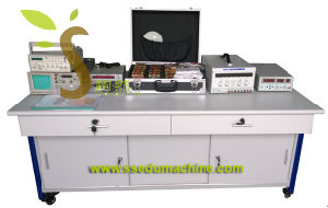 Microwave and Radar Training System for Skills Training Educational Equipment pictures & photos