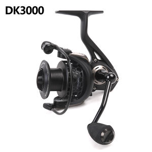 New Design Aluminous Spinning Fishing Reel pictures & photos