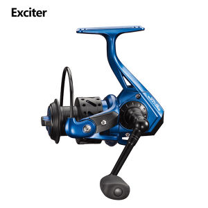 New 5+1bb High Density Graphite Spinning Fishing Reel pictures & photos