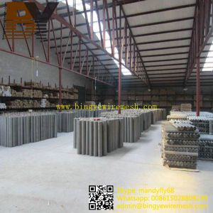 Manufacture Stainless Steel Wire Cloth pictures & photos