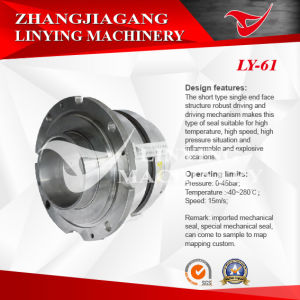 Mechanical Seal (LY-61) pictures & photos