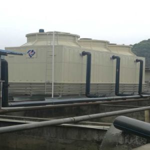 Combined Jft Series Counter Flow Square Cooling Tower with High Performance pictures & photos