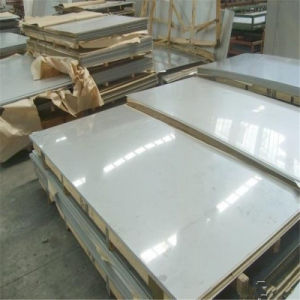 High Quality Inox Plate (304 316 316L 321) pictures & photos