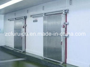 Kiloton Cold Storage Room/ Refrigerator for Poultry Meat pictures & photos