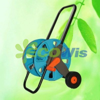 Garden Hose Reel Cart Wheeled (HT1376) pictures & photos