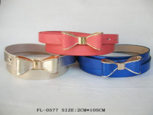 Fashion Belt Fl-0577 pictures & photos