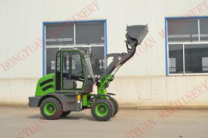 Zl08 Mini Loader with Ce Approved pictures & photos