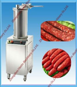 Electric Vacuum Stainless Steel Sausage Stuffer Filler Maker Machine pictures & photos