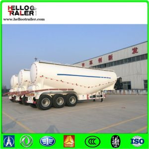 Best Quality 40-90cbm Cement Tanker Trailer pictures & photos