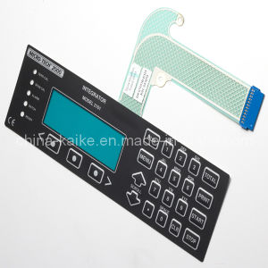 Membrane Keypad for Electronic Scales pictures & photos