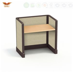 Modern Front Office Desk Design Office Desk Call Center pictures & photos