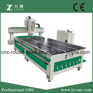 China Top Quality CNC Engraving Machine pictures & photos