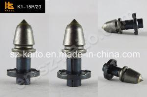 K1-15h/20-L Concrete Road Milling Picks/Teeth/Bits for Wirtgen Milling Machine pictures & photos