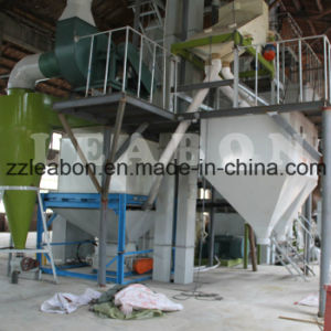 Economic Complete Animal Feed Pellet Plant for Sale pictures & photos